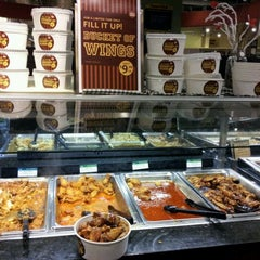 Photo taken at Whole Foods Market by dan s. on 12/11/2011