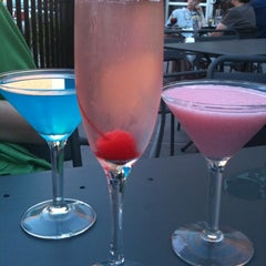 Photo taken at Coley's American Bistro by Dalene R. on 6/24/2011