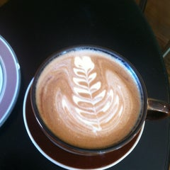 """Photo taken at Dottie's Coffee Lounge by Eric """"Soup"""" C. on 5/20/2012"""
