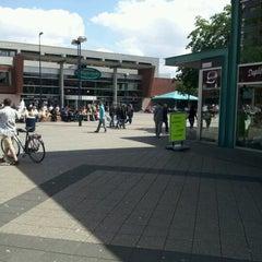 Photo taken at Winkelcentrum Osdorpplein by Li C. on 6/26/2012