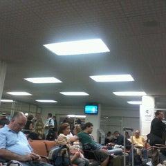 Photo taken at Gate 9 - Aeropuerto El Dorado by Cid C. on 9/30/2011