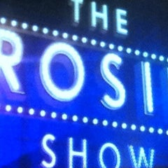 Photo taken at The Rosie Show by Chris N. on 9/9/2011