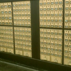 Photo taken at US Post Office by Alexis W. on 10/19/2011