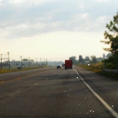 Photo taken at Brick mill Rd Highway 336 by Josh C. on 4/25/2012