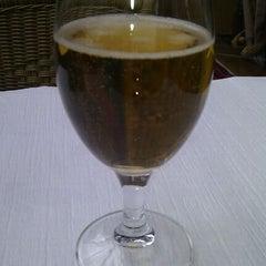 Photo taken at Restaurant Bombay by Trevor W. on 6/14/2011