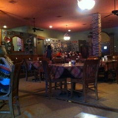 Photo taken at Gratzi by PF D. on 7/13/2012