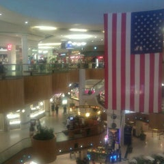 Photo taken at Holyoke Mall at Ingleside by Shawn T. on 5/19/2012