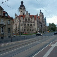 Photo taken at H Neues Rathaus by Michael S. on 5/11/2012