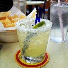 Photo taken at Uncle Julio's Fine Mexican Food by Alex L. on 8/11/2012