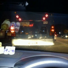 Photo taken at Bayan Lepas Intersection by Eddy J. on 3/6/2012