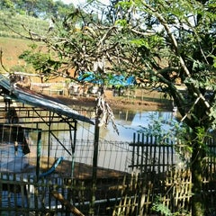 Photo taken at Villa argapuri ciwidey by Fajar N. on 5/27/2012