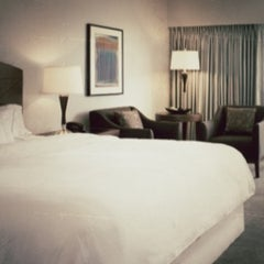 Photo taken at The Westin Kansas City at Crown Center by Peter H. on 5/6/2012