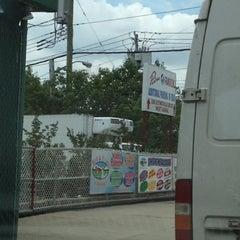 Photo taken at Pastosa Ravioli by Vincent F. on 7/27/2012