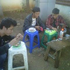 Photo taken at SPBU Pertamina 34.13414 by RM W. on 7/1/2012