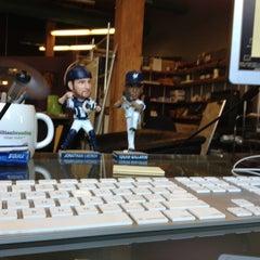 Photo taken at Killian Branding by Jimmy B. on 6/12/2012