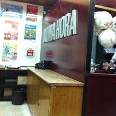 Photo taken at Diario Última Hora by Michio I. on 5/22/2012