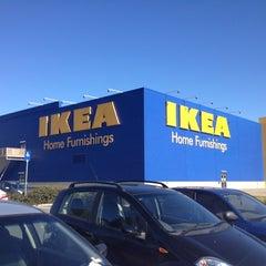 Photo taken at IKEA by Parameshwara P. on 5/20/2012