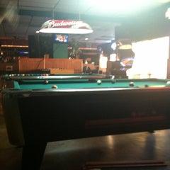 Photo taken at Tampa Tap Room by Blake G. on 4/1/2012