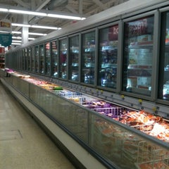Photo taken at Sainsbury's by Emma C. on 2/13/2012