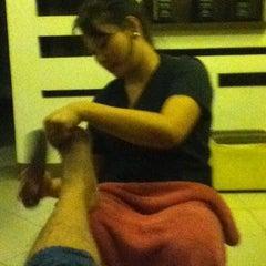 Photo taken at Islands Massage by JC L. on 3/16/2012