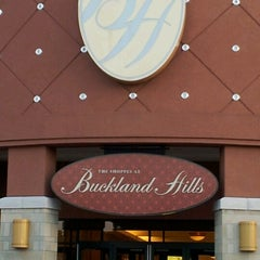 Photo taken at The Shoppes at Buckland Hills by Irma I. on 6/19/2012