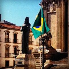 Photo taken at Palácio Tiradentes by T. A. on 7/23/2012