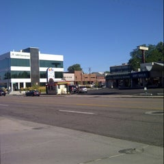 Photo taken at Expresso Drive Thru Cafe by Walter P. on 7/18/2012