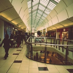 Photo taken at intu Lakeside Shopping Centre by Alan S. on 3/12/2012