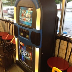 Photo taken at Waffle House by Blake N. on 6/1/2012
