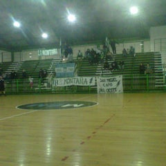 Photo taken at Club Atlético San Miguel (CASM) by Hugo M. on 6/13/2012