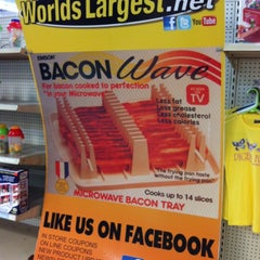 Photo taken at World's Largest As Seen on TV Store by Amos Family F.H. on 6/6/2012