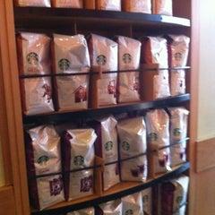Photo taken at Starbucks by Amber Nichole M. on 2/22/2012