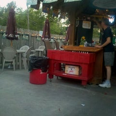 Photo taken at Flanagan's Pub by Michelle O. on 7/29/2012