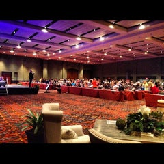 Photo taken at Henry B. Gonzalez Convention Center by Jeff L. on 9/10/2012