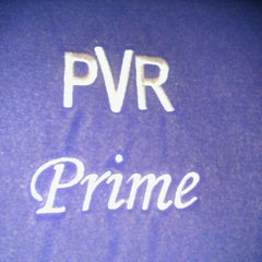 Photo taken at PVR Cinemas Kotak IMAX by Shreyash S. on 5/11/2012