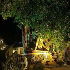 Photo taken at Phi Phi Banyan Villas by Qin J. on 4/6/2012