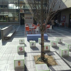 Photo taken at 仙台アンパンマンこどもミュージアム&モール by Shigeru C. on 2/4/2012