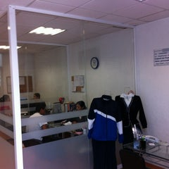 Photo taken at Universidad Insurgentes Plantel Norte by Universidad I. on 5/8/2012