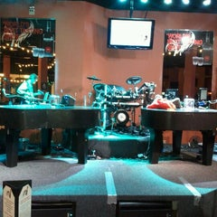Photo taken at Baby Grands Dueling Pianos by Jason I. on 12/8/2011