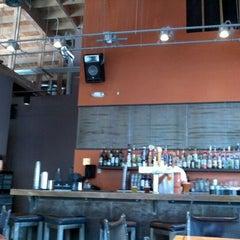 Photo taken at Basic Urban Kitchen & Bar by Stephen D. on 10/16/2011
