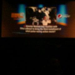 Photo taken at Digiplex Cinemas by John D. on 8/24/2011