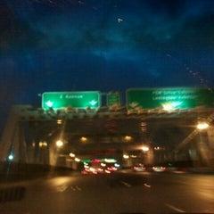 Photo taken at Third Avenue Bridge by (SpaHa) Alex M. on 9/28/2011