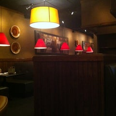 Photo taken at Ruby Tuesday by Lisa L. on 9/24/2011