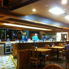 Photo taken at Skyline Chili by Bruce H. on 7/28/2012