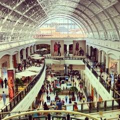 Photo taken at Shopping Iguatemi by Mauricio N. on 3/31/2012