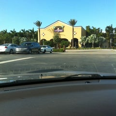 Photo taken at Seminole Casino by Janie G. on 11/8/2011