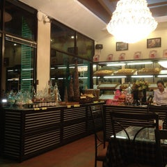 Photo taken at Nguyen Son Bakery by Alfonso L. on 4/28/2012