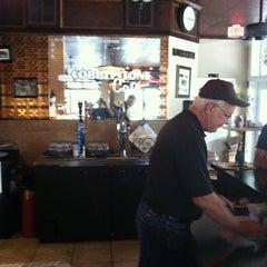 Photo taken at Cobblestone Café by Bill S. on 9/8/2011