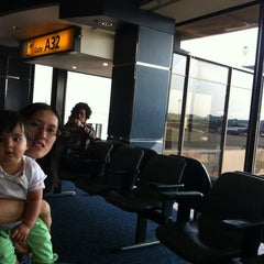 Photo taken at Air Canada Ticket Counter by Nacho G. on 6/21/2012