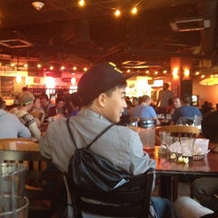 Photo taken at Anthill Pub & Grille by Kristen S. on 6/14/2012